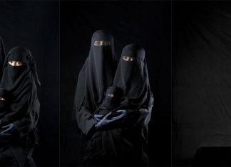 hijab in iIslam