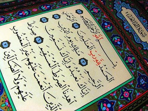 Al-Fatiha