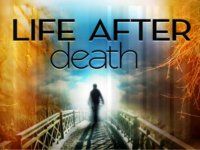 """the life after death Only through near-death experiences can we understand the transition of life after death in 1975, dr raymond moody released his best-selling book """" life after life """" his book turned the public's attention towards near-death experiences."""