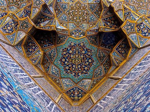 art Islamic
