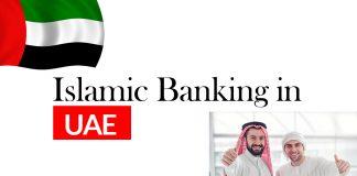 UAE Islamic Banking