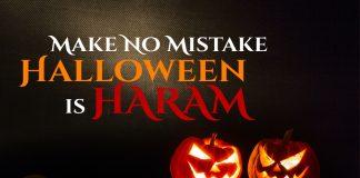 Halloween in islam - Halloween is haram
